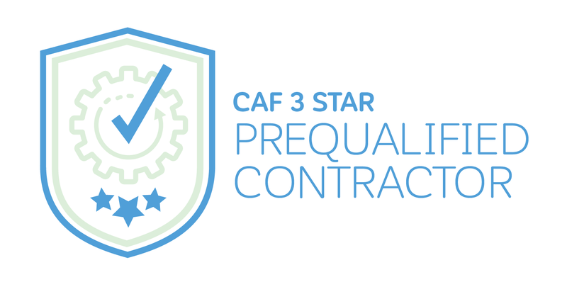 CAF_3Star_PrequalContractor_Badge