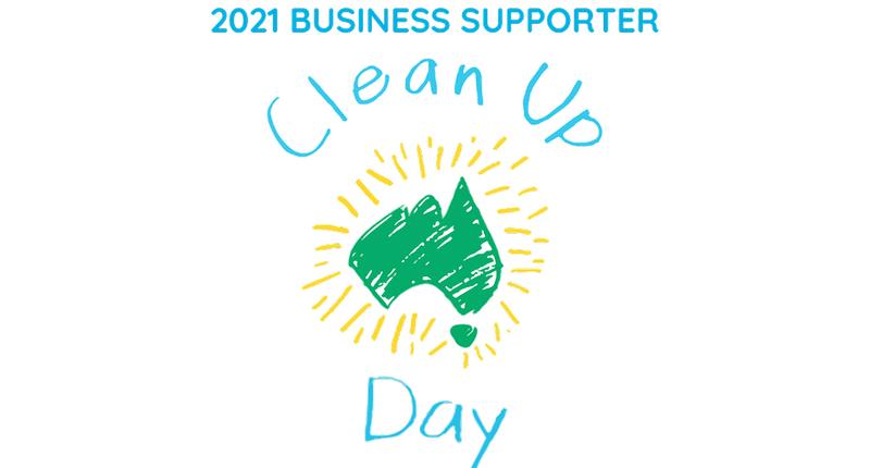 20201 Clean Up Logo
