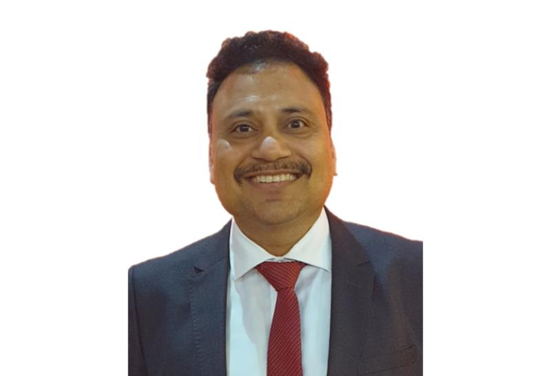 Pawan Khandelwal