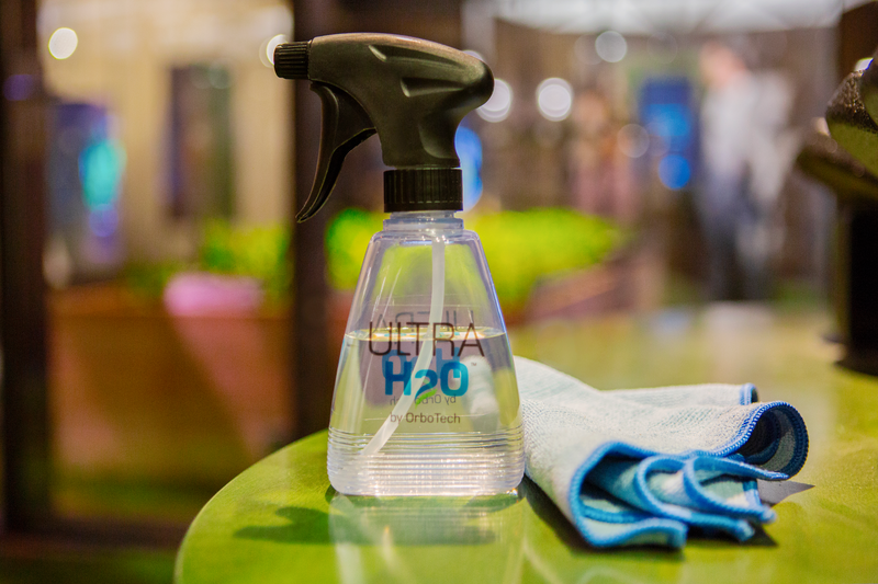 FI_Ultra H2O_Cleaning Services