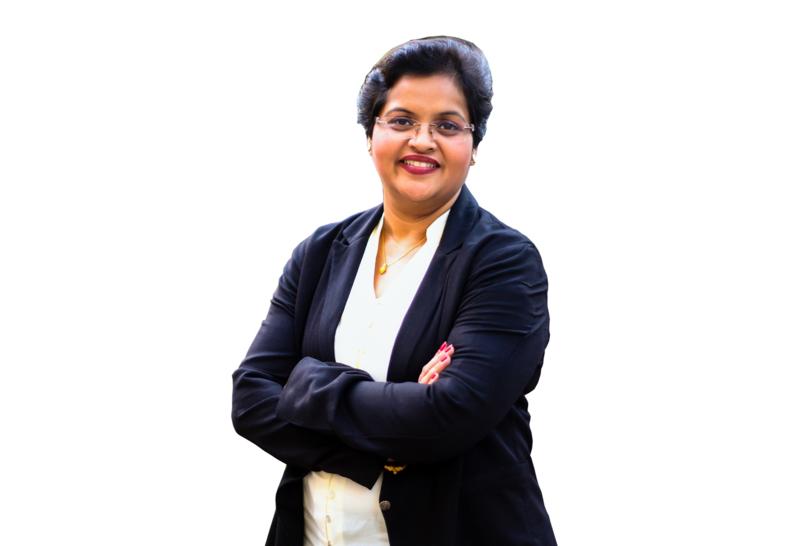 Ashwini Walawalkar