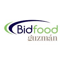 Logo Bidfood Guzman