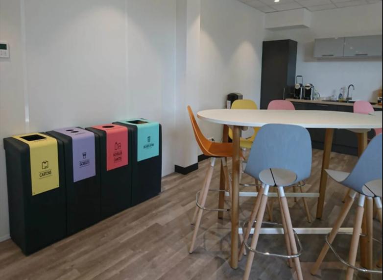 Blog_Gestion des déchets Green Office