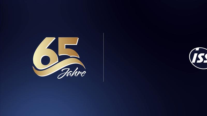 65 Jahre ISS Animation