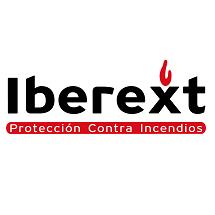 LOGO IBEREXT 300px